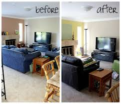part living room makeover tonya staab