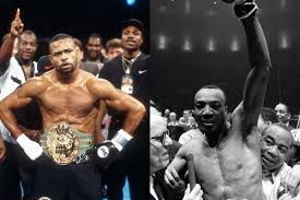 Fantasy Boxing Matchup: Roy Jones Jr vs Bob Foster, who wins ...