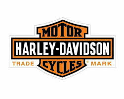 Collectibles Harley Davidson Bar Shield Decal Stickers Window Helmet Small X 2 Harley Davidson Collectibles Transportation