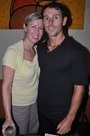 PHOTO GALLERY: Mixology Class - Priscilla Marshall and Nathan Blythe  enjoyed time together.   Your Observer