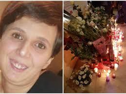 Bedizzole, omicidio di Francesca Fantoni: centinaia di persone la ...