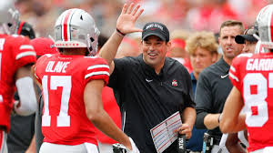 Ohio State head coach Ryan Day issues statement asking for clarity on why  Big Ten can't play football | Penn State Football News | Daily Collegian |  collegian.psu.edu