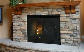 trending fireplaces for homes in 2019