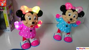 Chú chuột mickey biết nhảy và hát, Mickey Mouse dance and sing, Đồ ...