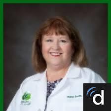Marla Smith, PA – Springhill, LA | Physician Assistant