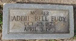 Addie Bell Chappell Eudy (1873-1953) - Find A Grave Memorial