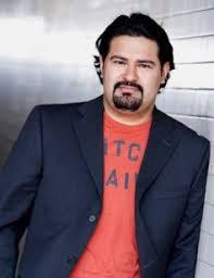 Mando Alvarado |