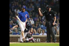 Addison Russell: Timeline of events that led to his 40-game ...