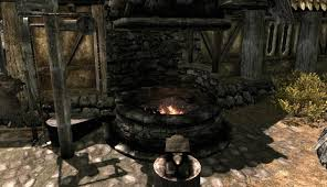 skyrim smithing skill guide