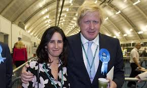 Who is Marina Wheeler? Boris Johnson's ...
