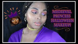 meval princess makeup