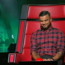 Guy Sebastian brother on The Voice ...