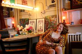 The Dressing Rooms Of Broadway 33 Photos Over Nearly A Century The New York Times