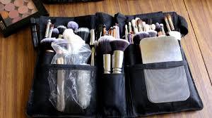 my makeup artist brush belt best