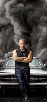 dominic toretto in fast and furious 9