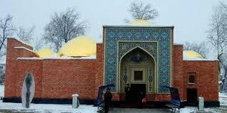 پامیر ٹائمز – نوربخشیہ یوتھ فیڈریشن کے عہدیداروںنے بین الاقوامی صوفی ازم کانفرنس میں شرکت کی، معروف سکالر سید اکبر کاظمی نے مقالہ پیش کیا
