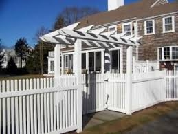 Cape Cod Fences And Enclosures Bennett Fence And Arbor Cape Cod Fences And Arbors
