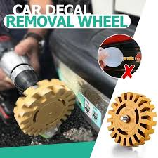 Car Decal Removal Wheel Orangefudge