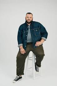 Why Big and Tall Men's Clothing Is So Hard to Find - Men's Plus Size  Fashion Brands