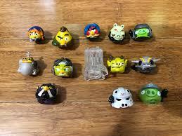 Angry Birds Telepods Star Wars Rebels Heroes & Villains Kanan ...