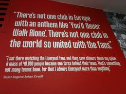 liverpool fc quotes discovered by mia on we heart it
