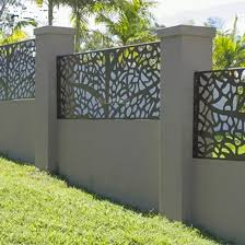China Decorative Screens Panels Outdoor Metal Privacy Screens Garden Panels Screen Laser Cut Metal Panel China Aluminum Fence Laser Cutting Screen