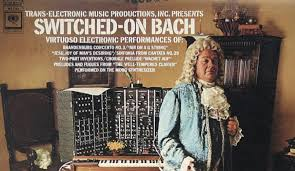 Wendy Carlos' Switched on Bach Turns 50 This Month: Learn How the Classical  Synth Record Introduced the World to the Moog | Open Culture