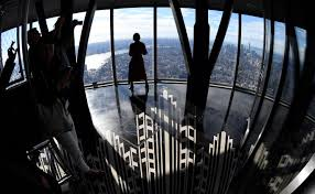 Empire State Building 102nd Floor Observatory Reopens Saturday