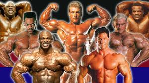 The Highest Steroid Dosages Used By 7 Top IFBB Pros In The 90s