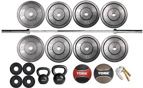 garage gym package home gym equipment