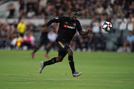 LAFC's Adama Diomande enters MLS Substance Abuse and Behavioral Health  program - Angels on Parade