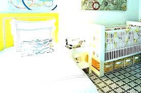 yellow nursery rug customcrosses co