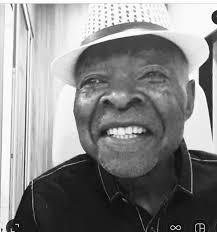 Obituary for Dr. Dibinga Wa Said | Davis Funeral Home