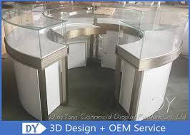 display cases 1325 x 550 x 1000 mm