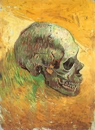 960x800 skulls vincent van gogh