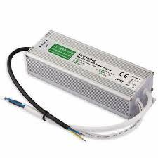 transformer 150w led driver to 12v dc