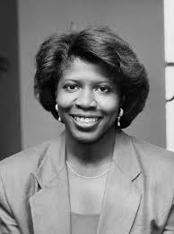 The Gwen Ifill Impact - The New York Times