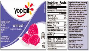 4 yogurts that are worse than ice cream