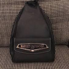 harley davidson mini backpack purse