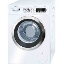 Máy giặt Bosch cửa trước HMH.WAW28480SG