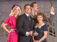 Review: 'She Loves Me' warms up in second act at Tulane Summer Lyric | Arts  | nola.com