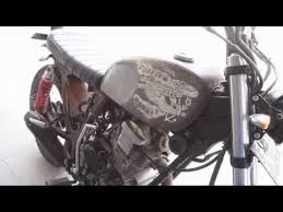 yamaha scorpio scrambler 225 cc you