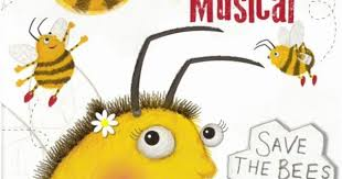Image result for the bee musical