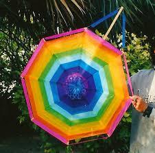 bermuda fly homemade kites on good friday