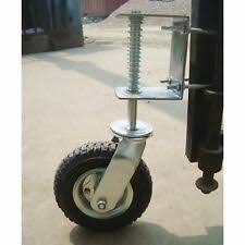 Fence Gate Wheels Products For Sale Ebay
