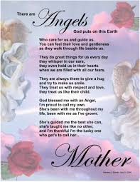 Mother's Day Poems for Mom | Happy mothers day poem, Mom poems ...