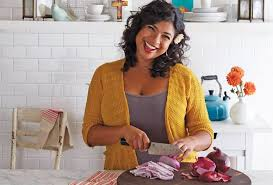 Aarti Sequeira Brings the Party to Palm Desert Food & Wine