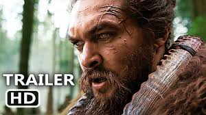 SEE Official Trailer (2019) Jason Momoa, Apple TV Series HD - YouTube