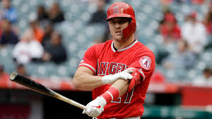 Angels' Mike Trout talks about the MVP, injuries and hope for the ...
