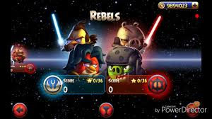angry birds star wars 2 hack 2017 - YouTube